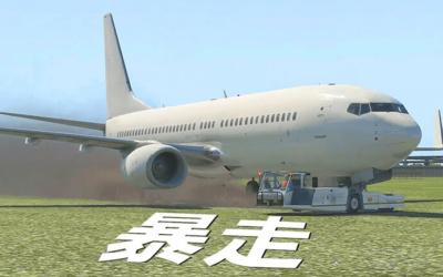 X-Planeフライトシミュレーター