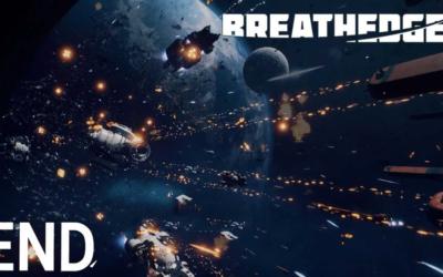 breathedge END